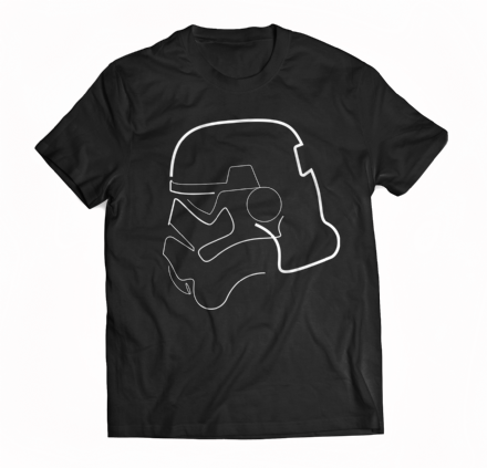 Original Stormtrooper T-Shirt